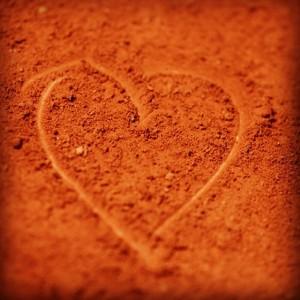 Heart clay