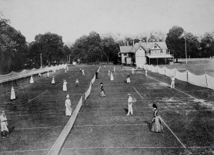 Staten Island Cricket and Tennis Club